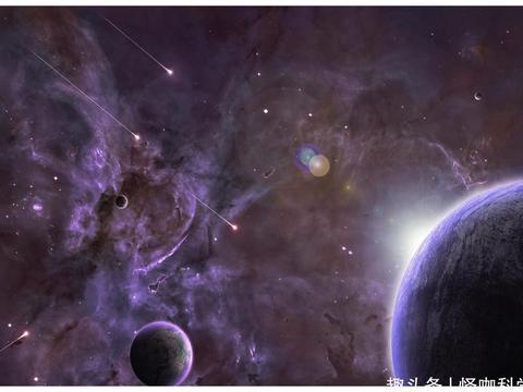 宇宙巨大无比,应该有很多外星文明存在,为何不联系人类?