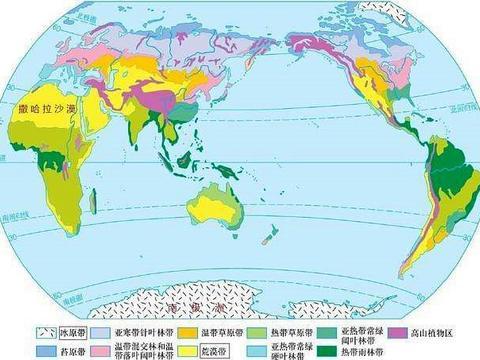 世界第十大沙漠,塔克拉玛干沙漠,可以绿化它吗?