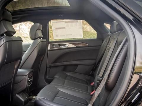 绅士贵族B级车就是它,技术成熟有保障,关键是2.0T+6AT