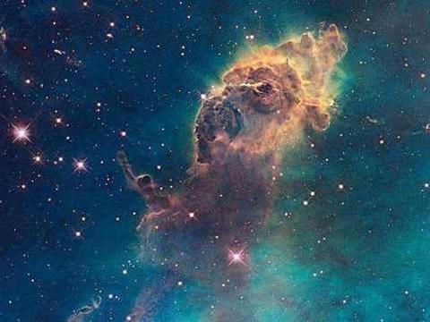 比黑洞更可怕的天体被发现,黑洞与之相遇都害怕,它到底是什么?