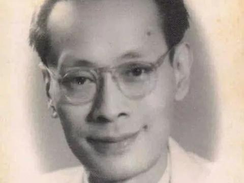 同居20年,供养30载,临终一番话,翁瑞午才是最爱陆小曼的人