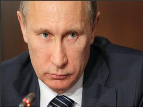 比卡扎菲还狂,半只脚踏入俄南大门,埃尔多安:克里米亚不属于俄