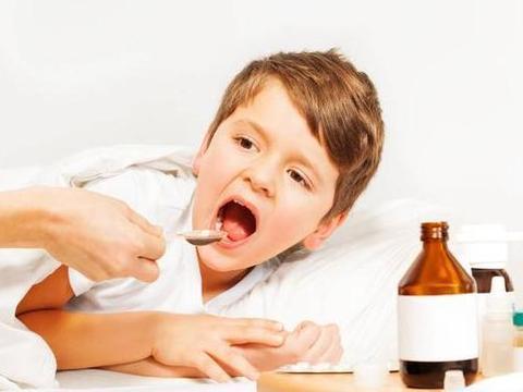 秋冬季儿童过敏性咳嗽多发,三大误区要识别,做好四点,远离它