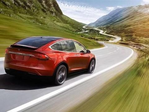 定位紧凑级,将与BBA纯电动SUV大战!特斯拉Model Y明年国产上市