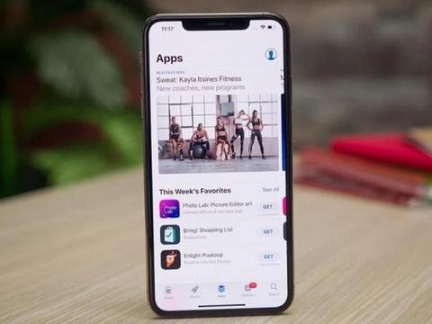 论APP收入iOS几乎是安卓的两倍,苹果又让谷歌汗颜了
