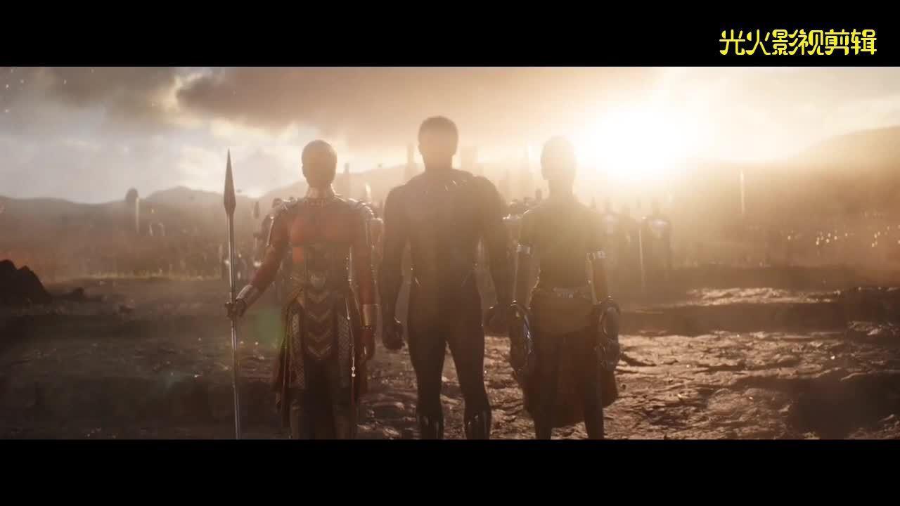 绝望之际遇见黎明,钢铁侠最酷实力吹爆!盘点漫威电影最帅的出场