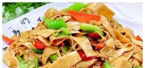 美食优选:豆鼓蒸杏鲍菇,尖椒干豆腐,椒盐排骨,干锅茄子带鱼