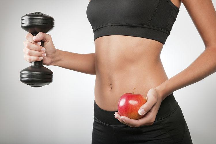 减肥老是瘦不了?我来教你怎么提高代谢,让你瘦得更快些
