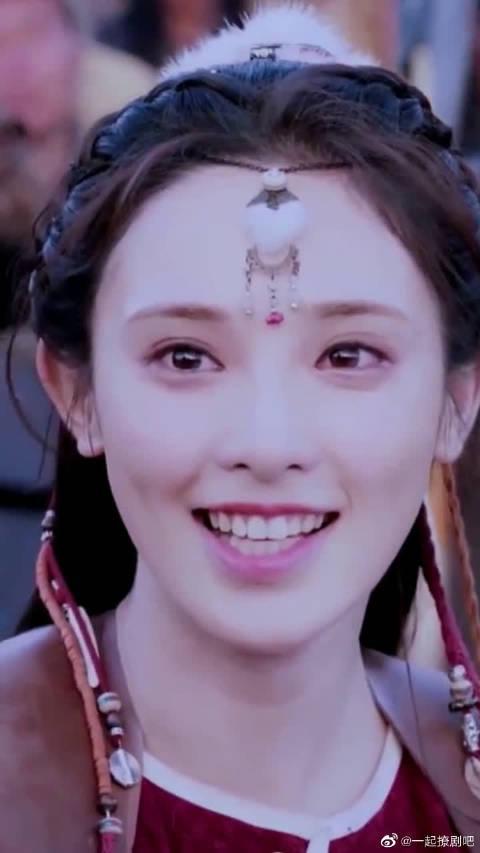 陈星旭x彭小苒 当阿翁宣布将小枫许配给顾小五时