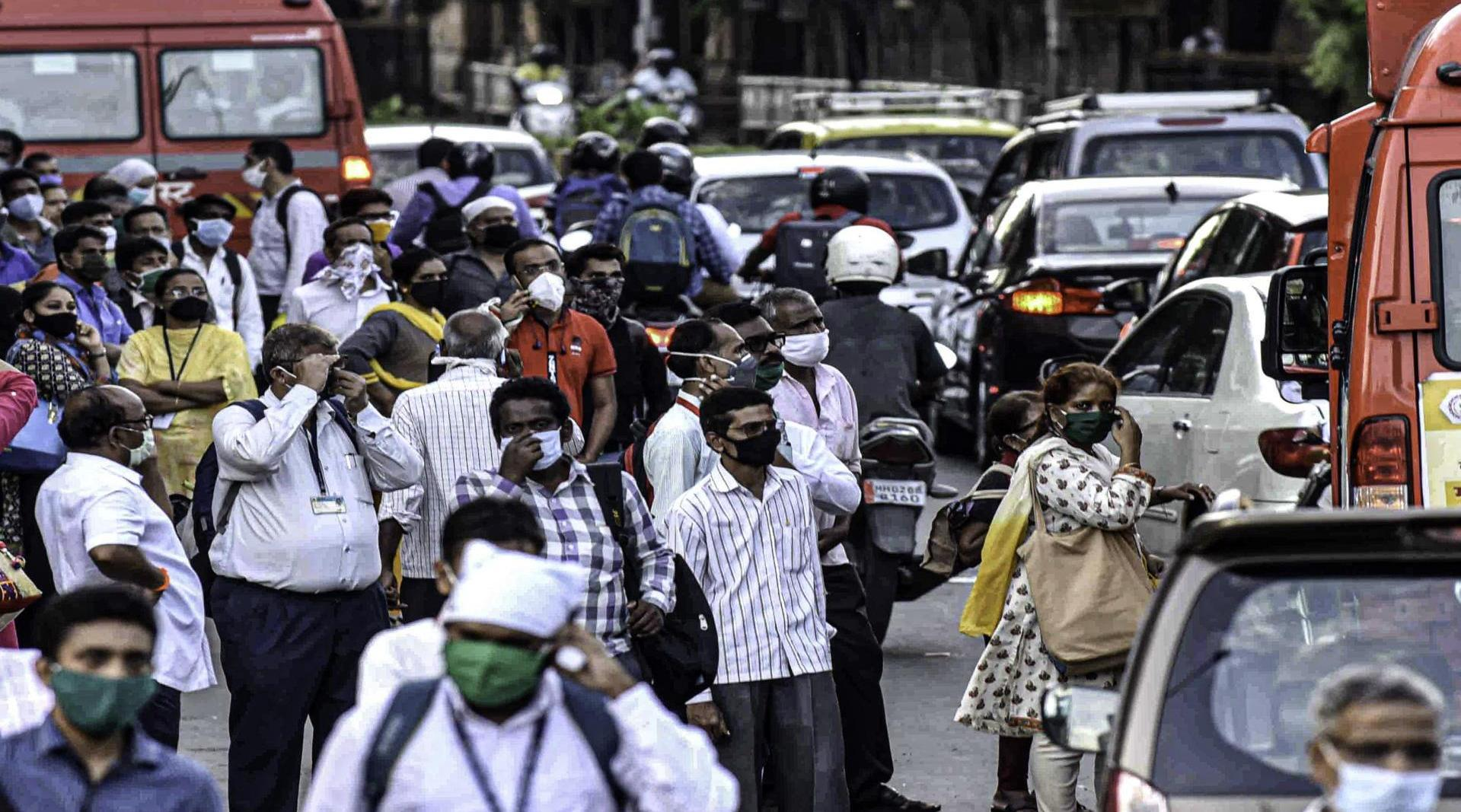 印度补给线被切断3000多人冻伤入院……
