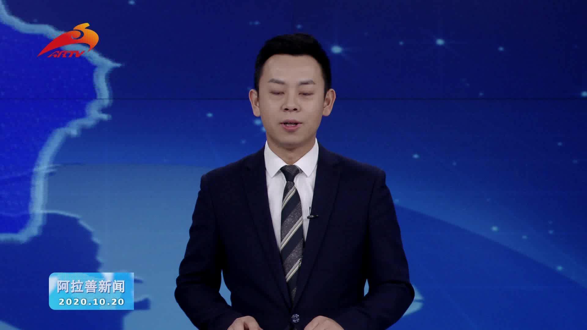 第十七届中国·内蒙古草原文化节2020内蒙古合唱大赛阿拉善展演活