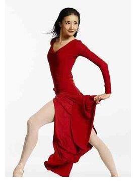 """她是""""芭蕾舞皇后"""",登《舞蹈风暴2》引热议,今43岁仍不显老"""