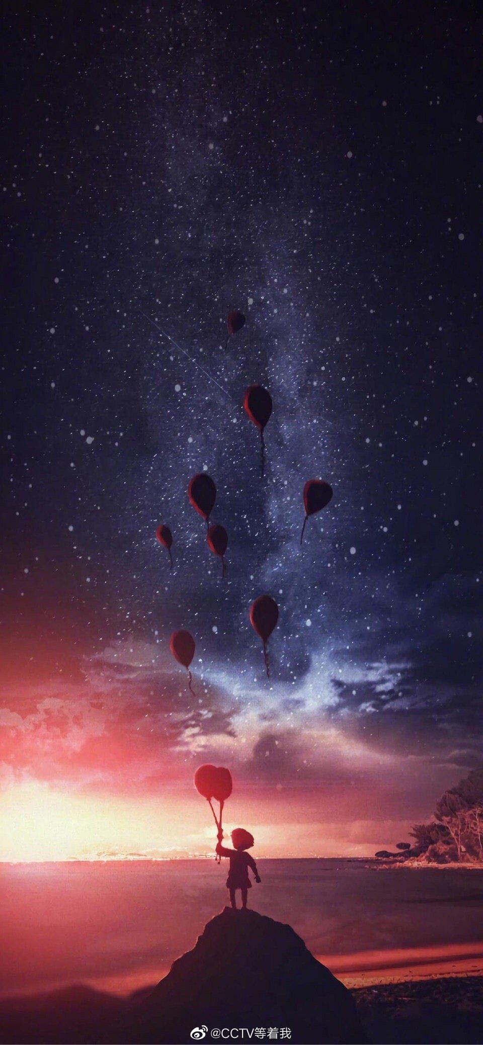 爱自己,是浪漫的开始。晚安