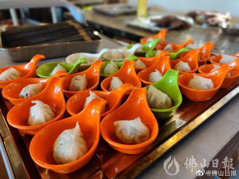 舌尖上的健康,南海启动首届佛山素食文化交流品鉴论坛