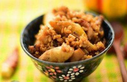 美食优选:家常炒腊猪肝、香菇油麦菜、鱼香茄子煲、春笋肉丁焖饭