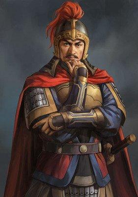 他是曹魏开国猛将,袁绍都赞不绝口,却因两个污点让曹操不敢重用