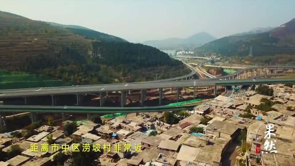果然视频|济泰同城半小时直达,最美高速穿山越岭下周通车