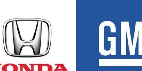 本田通用汽车共同组成了双赢联盟