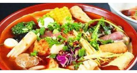 美食推荐:黄瓜炒火腿肠、豆泡烧娃娃菜、毛豆辣子鸡、麻辣烫做法