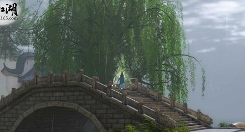 《一梦江湖》相亲约会最佳去处,玩家:我可以去一万遍