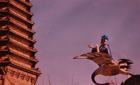 古代神仙飞升选择哪天?张天师、关帝、真武大帝都在这个日子