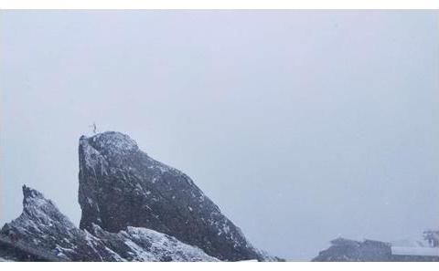 美到窒息!玉龙雪山下雪啦|迪庆|玉龙雪山|丽江|保山|怒江|德宏