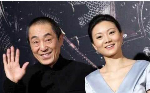 19岁的陈婷,嫁给大31岁的张艺谋,过得真的幸福吗?