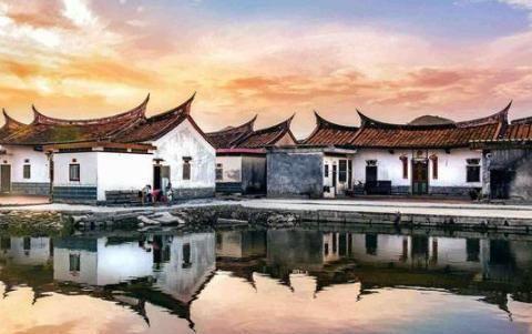 """漳州这处""""闽南水乡"""",藏着不输江南古镇的美景,小众旅游地"""