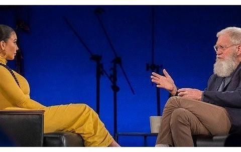 金·卡戴珊接受名嘴专访,透露收入来源,真人秀不赚钱只是情怀