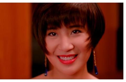 吴君如:与陈可辛同居16年不领证,花销AA,她到底是怎么想的?