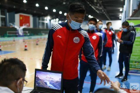 中国足协公布2020赛季中乙联赛首阶段赛程