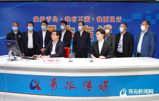 青岛普惠园覆盖率达88% 成立5个优质教育集团