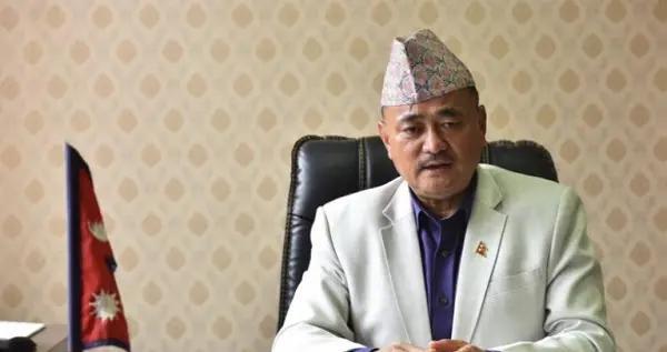 尼泊尔基础设施与交通部部长确诊感染新冠病毒