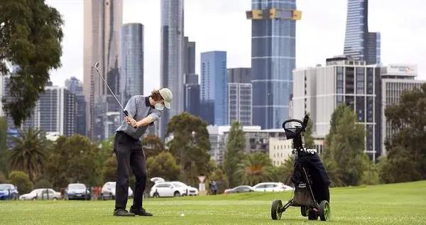 疫情趋于稳定 澳大利亚维多利亚州欲加速放宽新冠限制措施