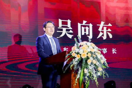 吴向东:中国白酒考证从宋代开始 甚至更早