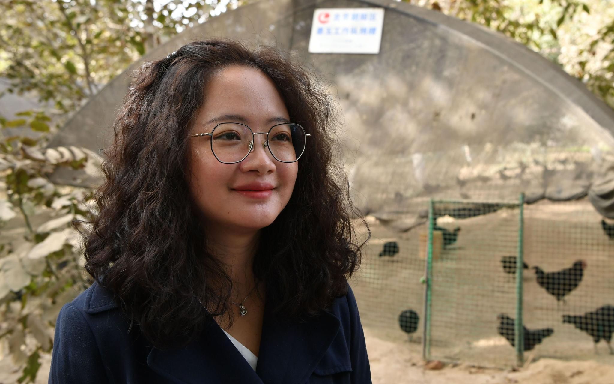 北京支援和田建养殖场,贫困户每年增收9000元图片