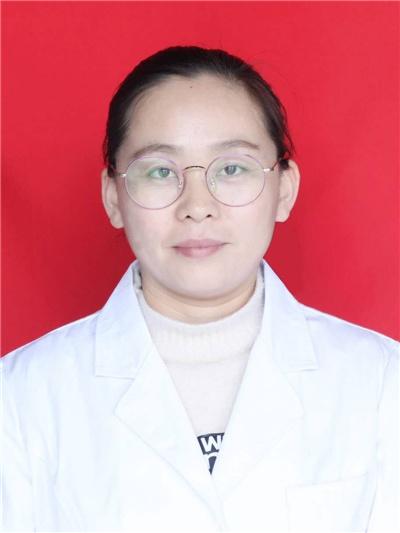 德州好人之星:张霞,庆云县人民医院口腔科医疗组长