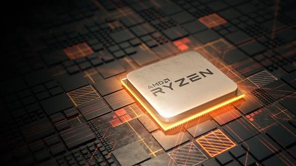 AMD发布AM4、TRX40芯片组新驱动:锐龙处理器性能进一步提升