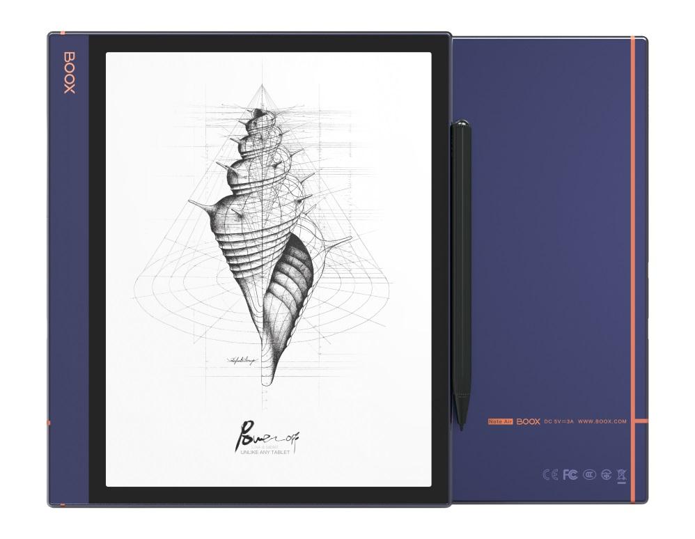 文石发布 Note Air、Note3、Nova3 三款墨水屏新品,新一代墨水屏办公本诞生