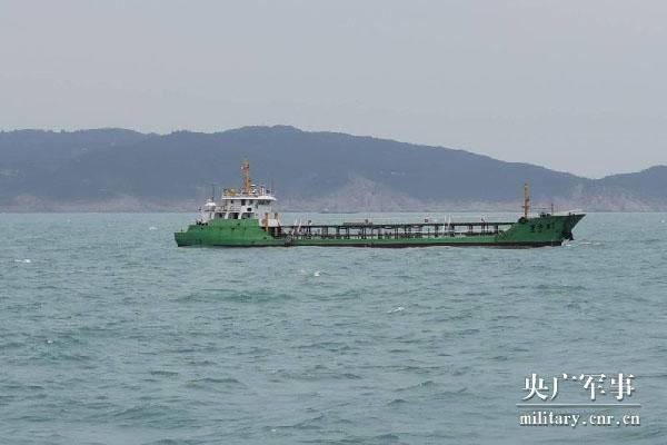 福建海警破获一起特大涉嫌走私成品油案,共抓获犯罪嫌疑人46名