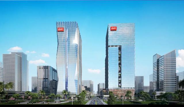 国美·智慧城推东塔新品,打造数字智能楼宇