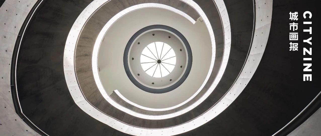 美!79岁安藤忠雄建成这座「世界唯一」的美术馆,就在广东