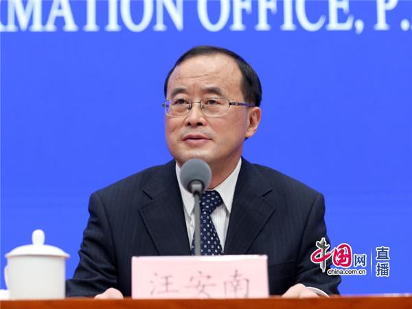 中国发布丨水利部:治淮70年成效显著 但水资源仍短缺水环境需改善