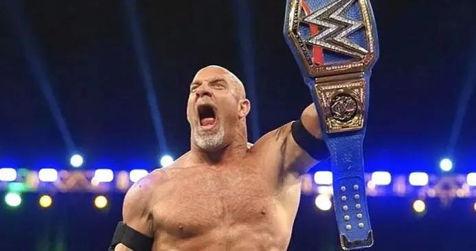 WWE战神高柏再次出山!老麦这次玩的有点大了
