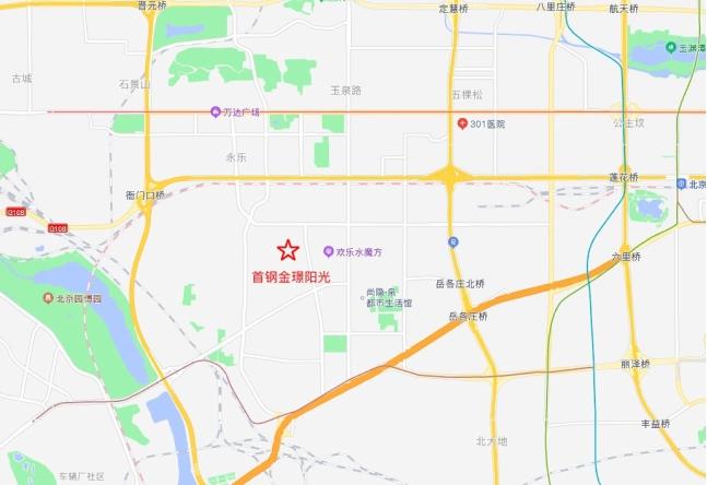 丰台区这个共有产权房项目明起网申,2044套房源一次开放