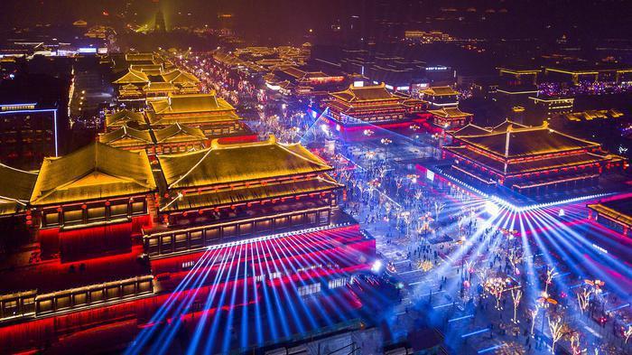 路透社西安城市形象推介专题影响力日增 超过300家国际主流媒体转载发布
