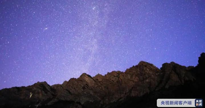 猎户座流星雨21日将迎来极大流量 每小时约20颗