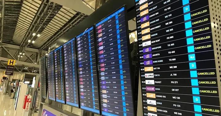 首批41名中国游客抵达泰国!先隔离14天再旅游