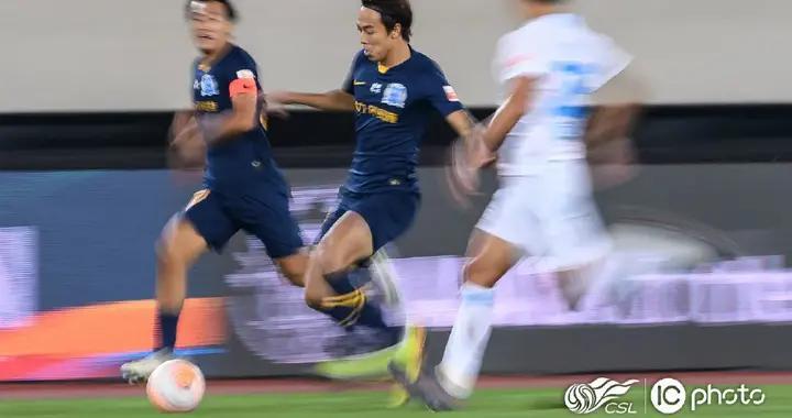 叶楚贵:现代足球光技术好不行,广东球员要多去健身房