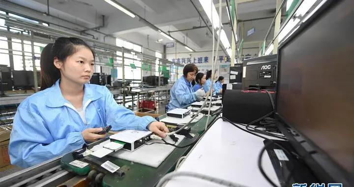 福州:助力高新企业高质发展